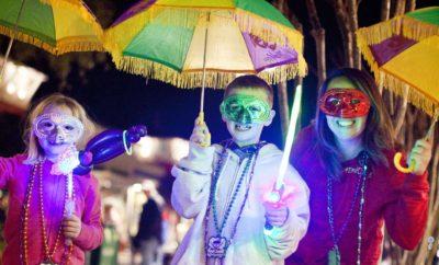 Mardi Gras In Panama City Beach FL Feb 21-22, 2020