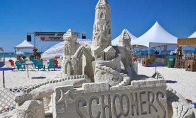 Shooners Lobster Festival